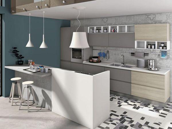 Creo Kitchens Romagna - Cucina