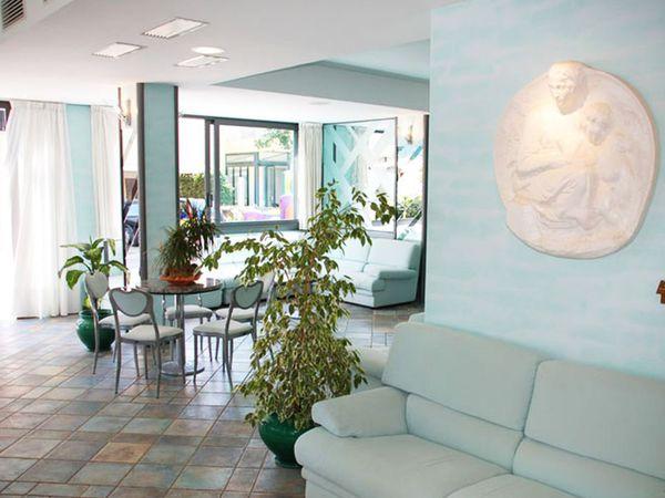 Hotel Principe - Hall