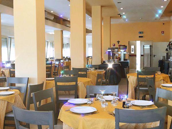 Hotel German's - Ristorante