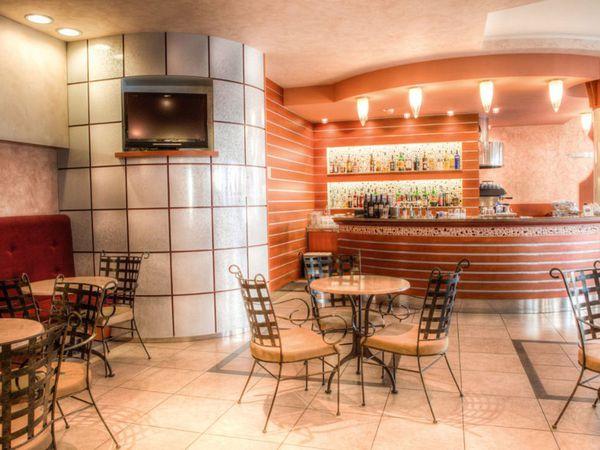 Hotel Alba D'Oro - Bar