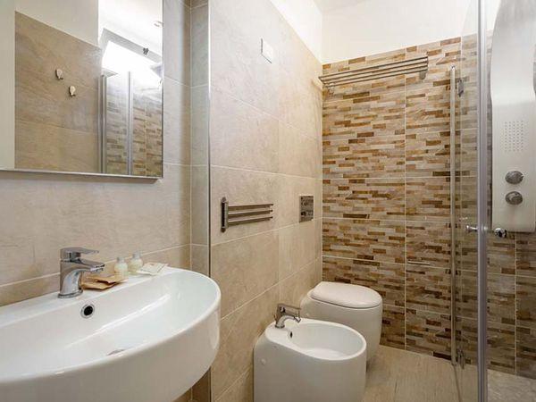 Hotel Astoria - Bagno