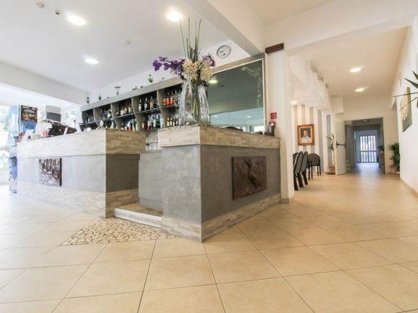 Hotel Abbondanza - Bar