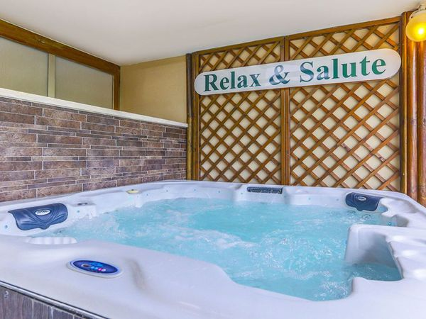 Hotel Fantini - Relax