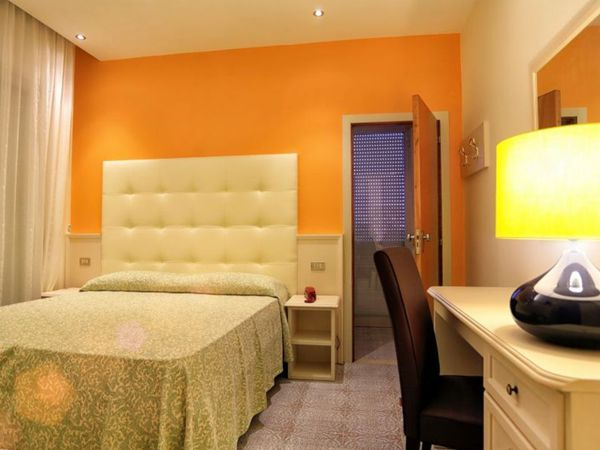 Hotel San Marco - Camere
