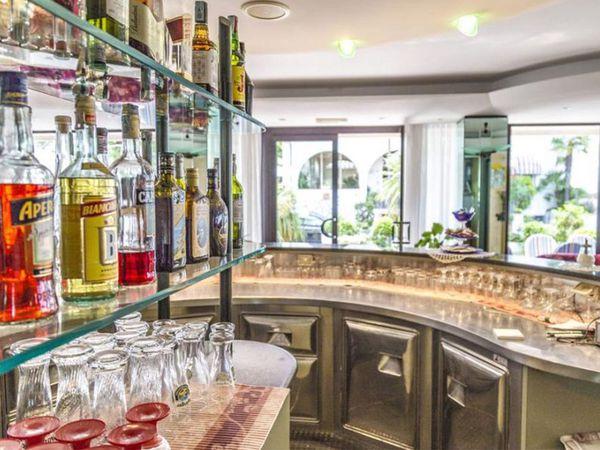 Hotel Welt - Bar