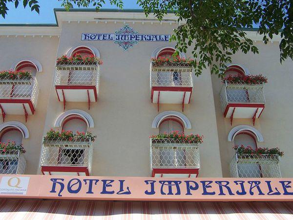 Hotel Imperiale - Esterno