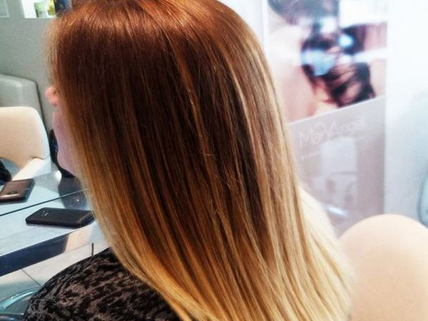 Mary Angel Parrucchieri Estetica - Colore e piega