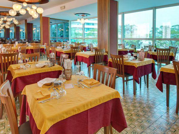 Hotel Metropol - Ristorante