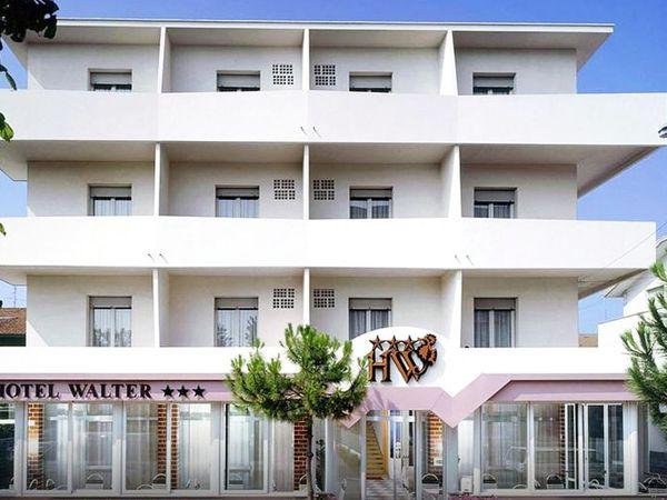 Hotel Walter - Esterno