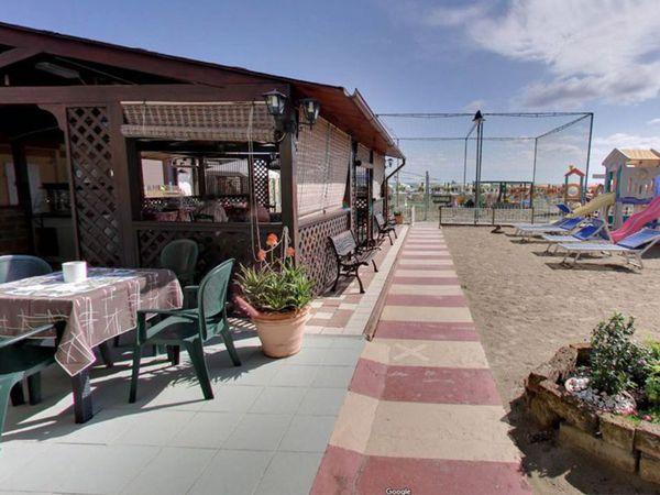 Hotel Levante - Spiaggia
