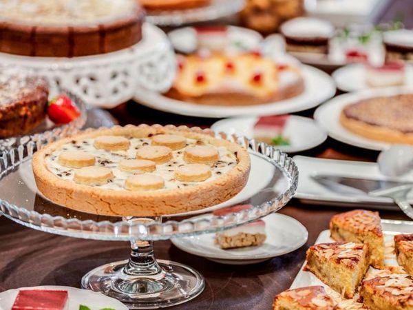 Hotel Europa - Torte Salate