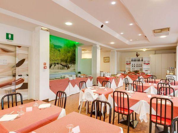 Hotel Simon - Ristorante