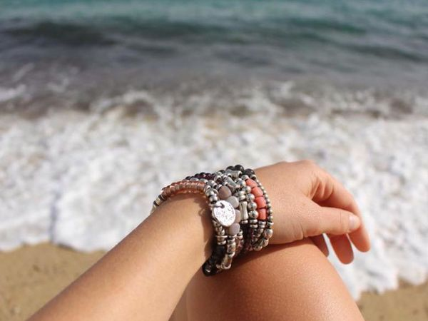 Gioielleria Scarpellini - Spiaggia