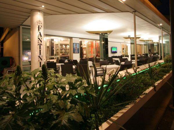 Hotel Fantini - Esterno