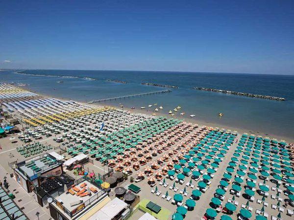 Hotel Spiaggia - Vista