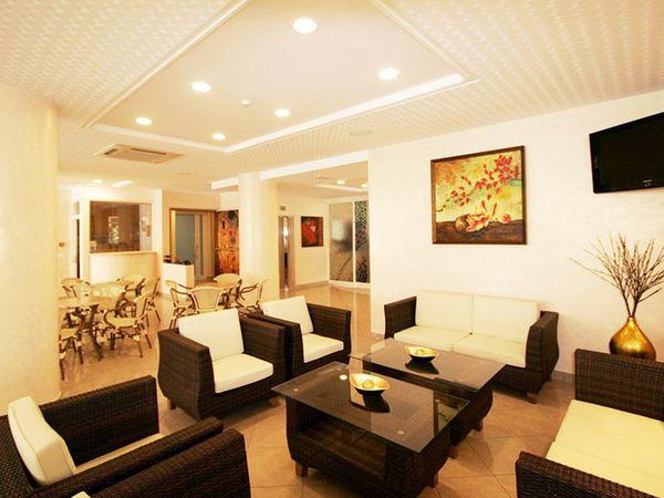 Hotel Giuliana - Hall