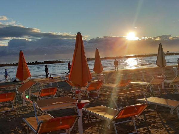 Bagno Caesar - Spiaggia