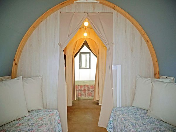 Villaggio Camping Delle Rose - Campeggio