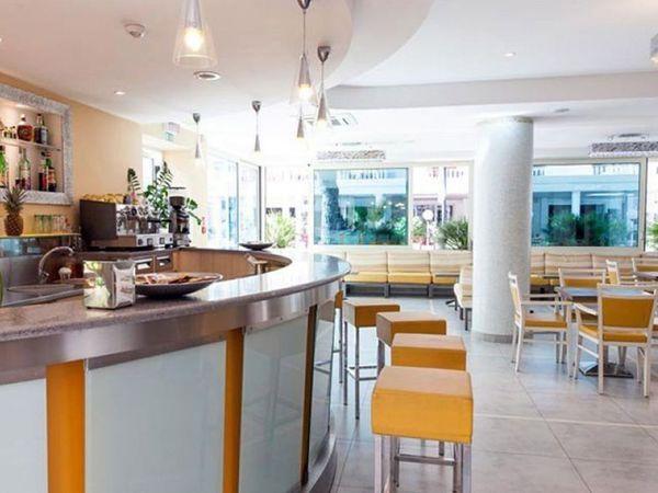 Hotel Corallo - Bar