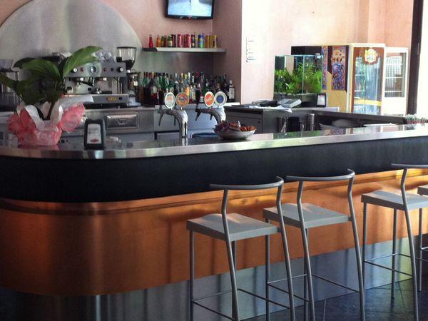 Park Hotel Miriam - Bar