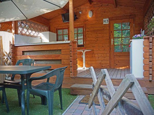 Villaggio Camping Delle Rose - Esterno