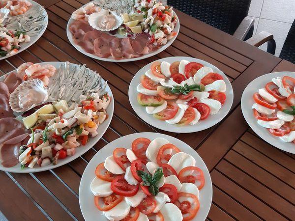 Bagno Caesar - Cucina