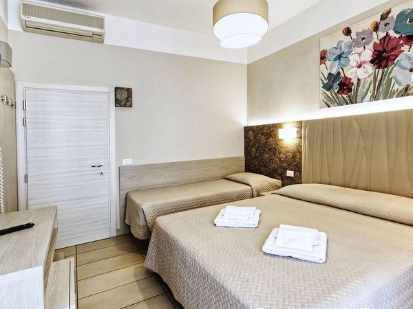 Hotel Alba D'Oro - Camera