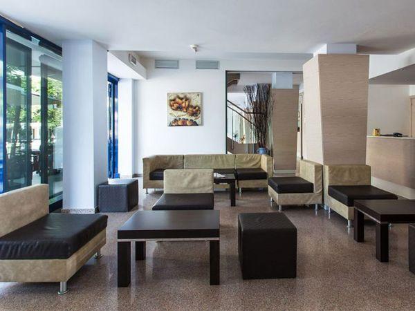 Hotel Miramare - Sala