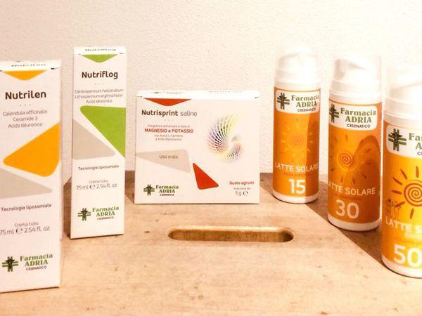 Farmacia Adria - Prodotti