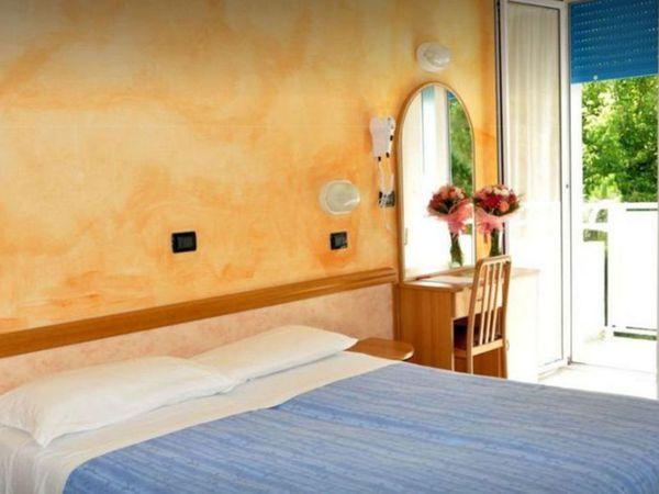 Hotel Abbondanza - Camera Doppia