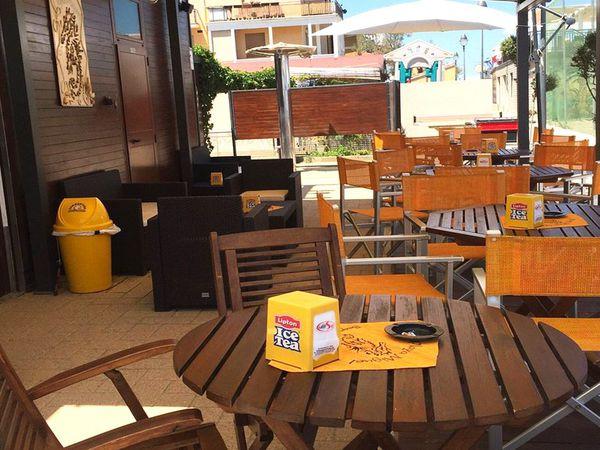 Playa Miguel - Zona Bar