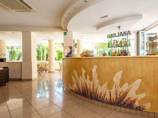 Hotel Giuliana - Bar