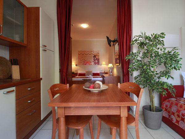 Residence Villa Viscontea - Sala