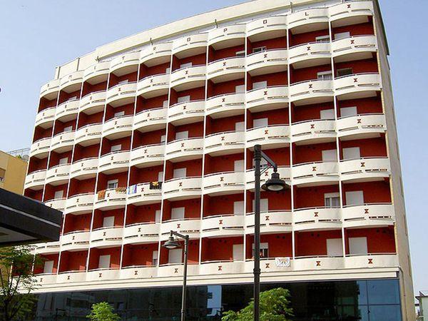 Hotel Metropol - Esterno