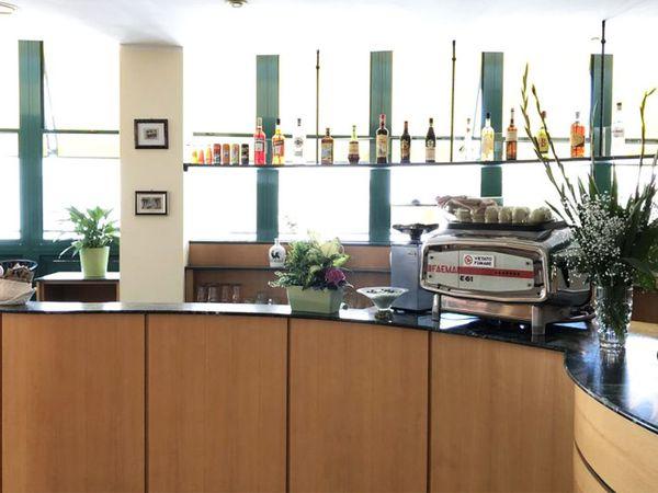 Hotel Augustus - Bar