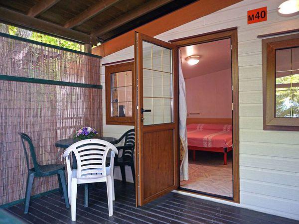 Villaggio Camping Delle Rose - Bungalow
