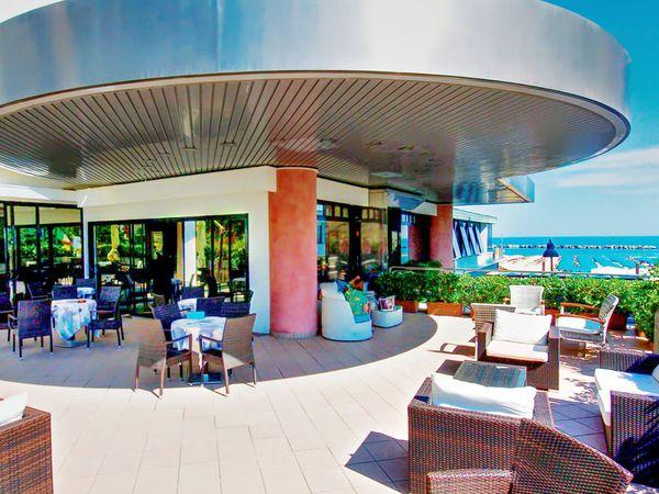 Hotel Spiaggia - Esterno