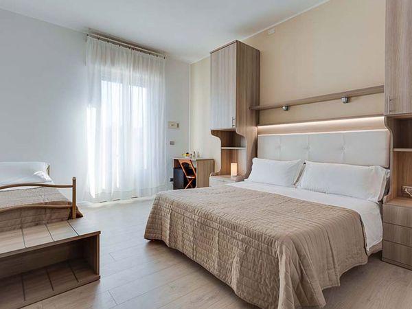 Hotel Astoria - Camera
