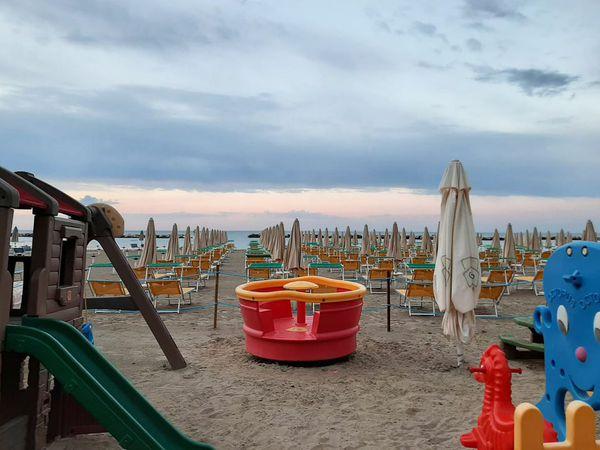Bagno Trieste - Giochi