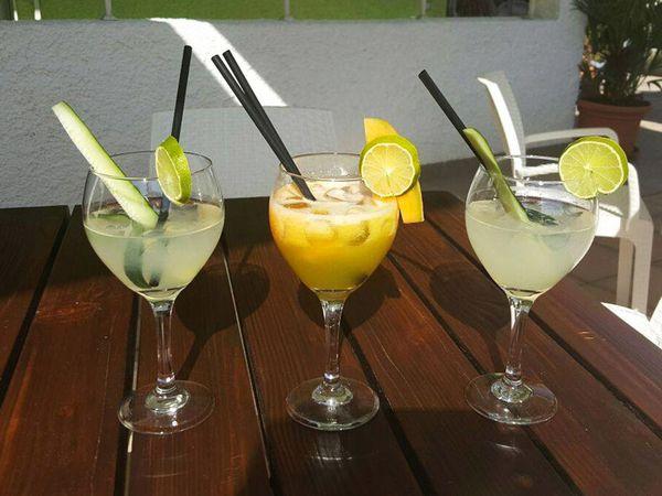 Bagno Sirena - Cocktail