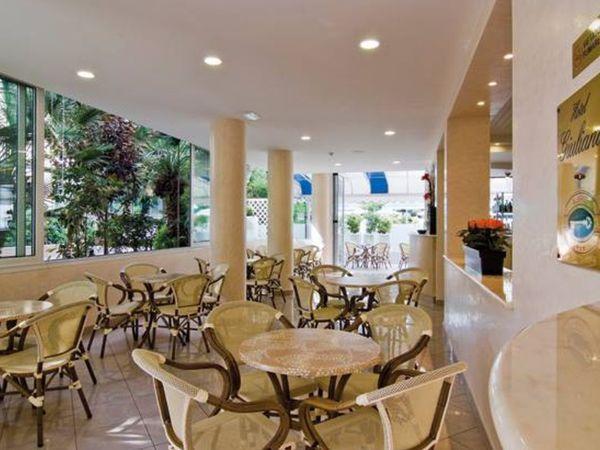 Hotel Giuliana - Interno