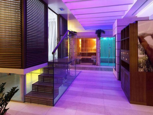 Hotel Estense - Spa