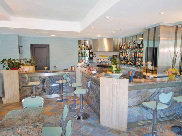 Hotel Principe - Bar