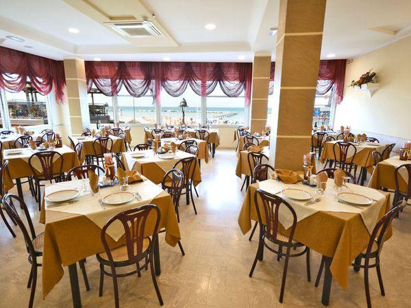 Hotel Delfino - Ristorante