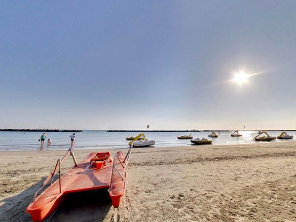 Hotel Baky - Spiaggia