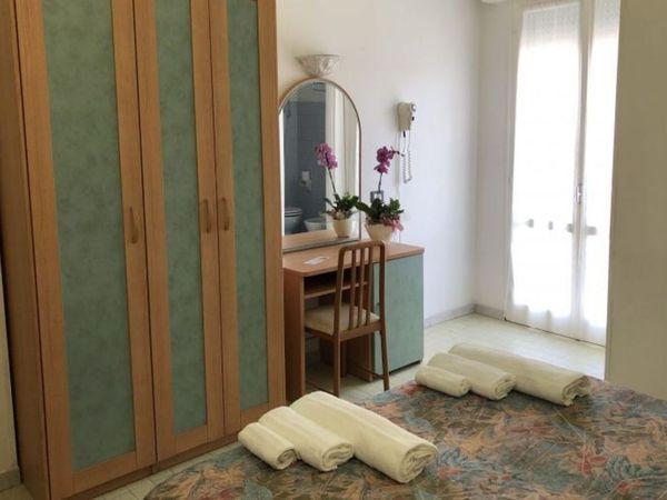 Hotel Augustus - Camera