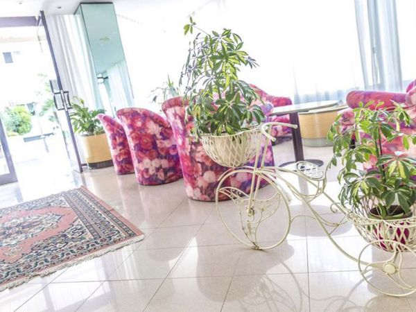 Hotel Welt - Bici