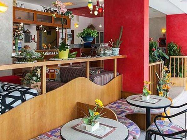 Hotel Sandra - Interno