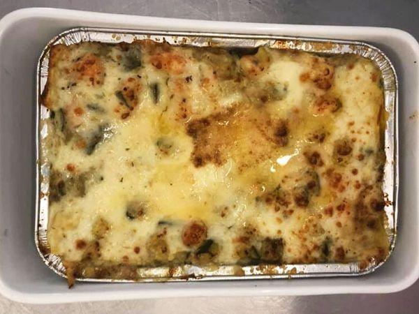 Macelleria Rosticceria Bastoni - Lasagne