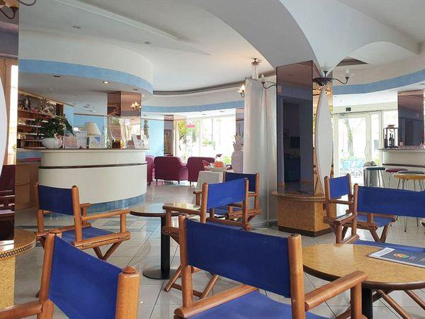 Hotel German's - Bar